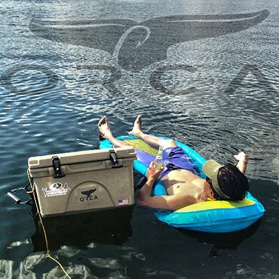 58 Quart Orca Cooler Always An Adventure