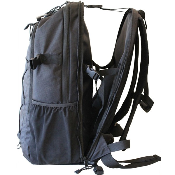 Backpack carries chair u0026 detachable cooler  sc 1 st  Always An Adventure & Backpack carries chair u0026 detachable cooler - Always An Adventure