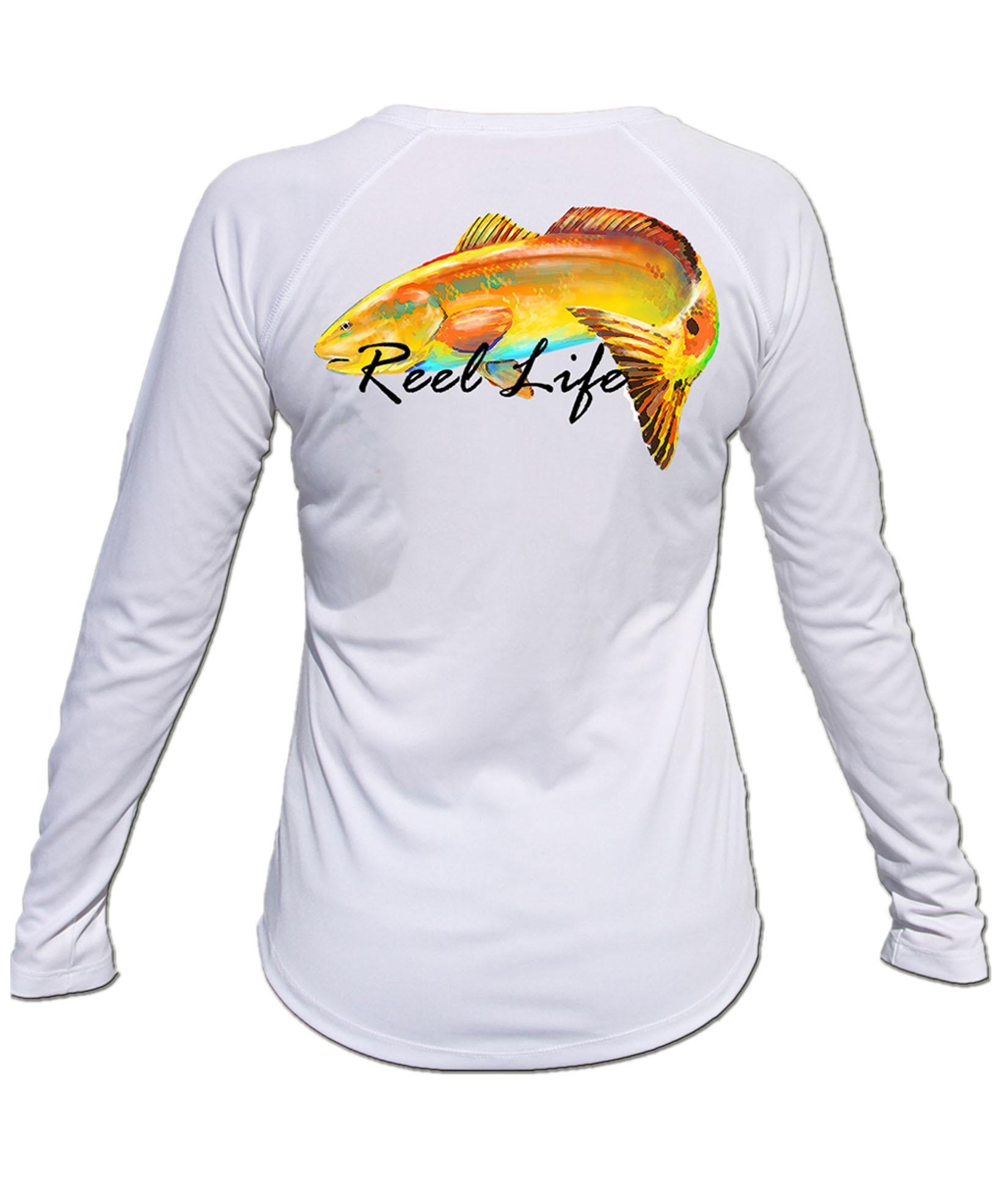 White Long Sleeve Shirt For Women
