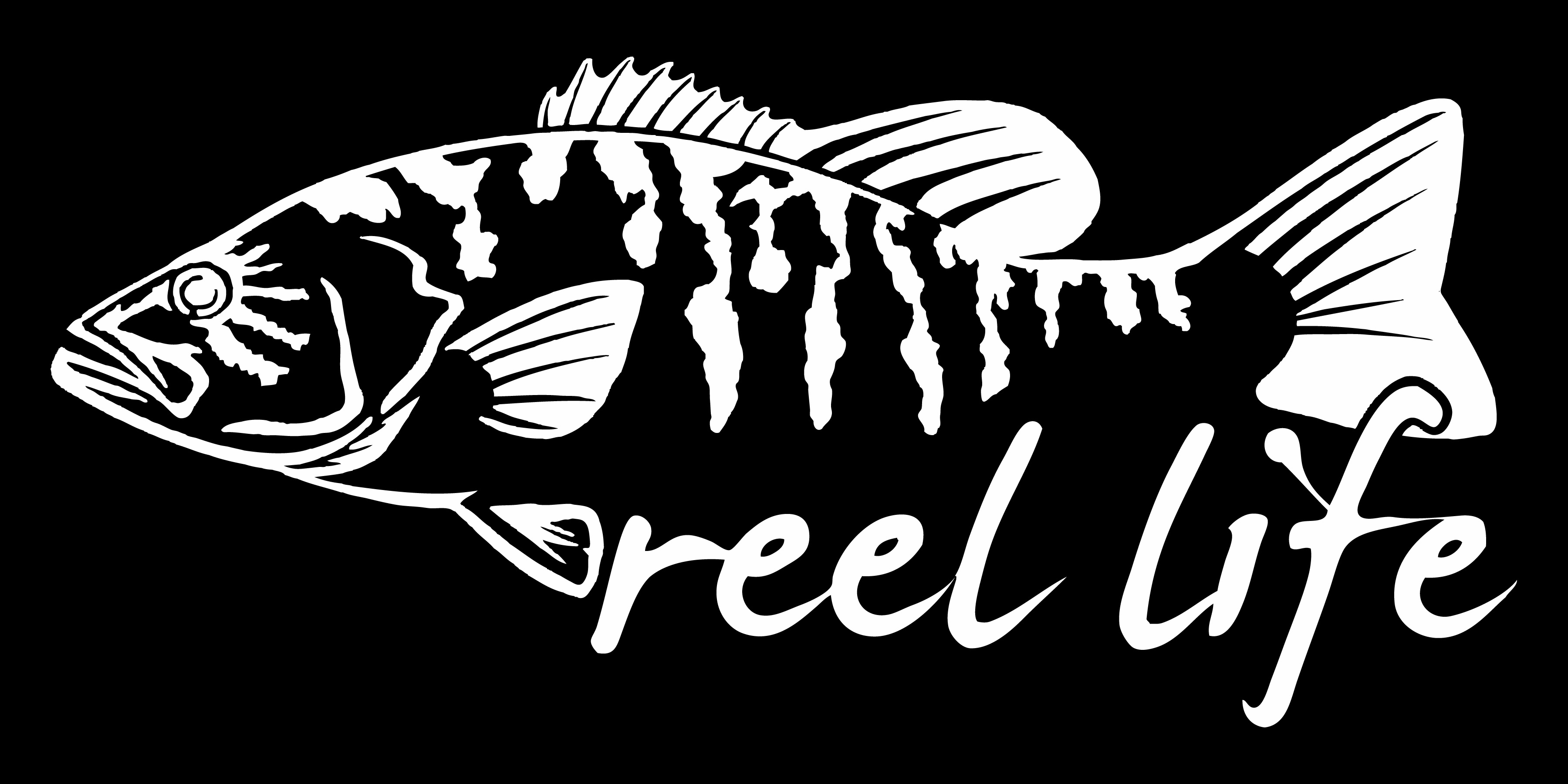 Bass fishing decals for Fishing stickers and decals